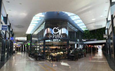 Winkelcentrum Middenwaard