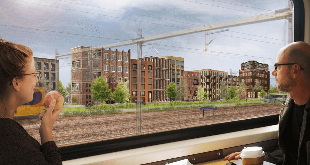Healthy Urban Living: de gezonde verstedelijking